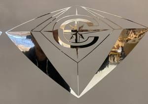 Bilde av Klebemerke Concorde Diamant